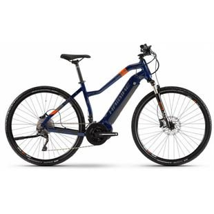 Haibike SDURO Cross 5.0 Damen